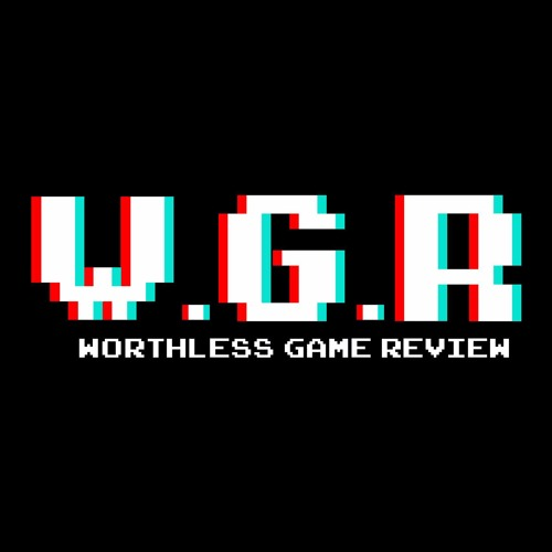 Worthless Game Review's avatar