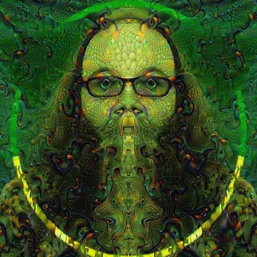 Green Flying Fish's avatar