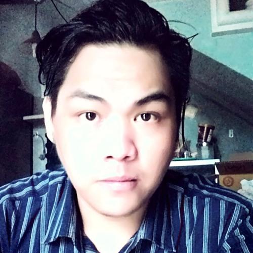Bangkit Tobing's avatar