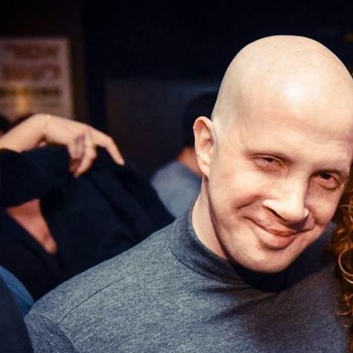Ariel Volnitzer's avatar