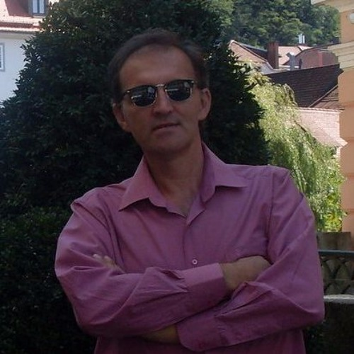 Fedor Vrtacnik's avatar