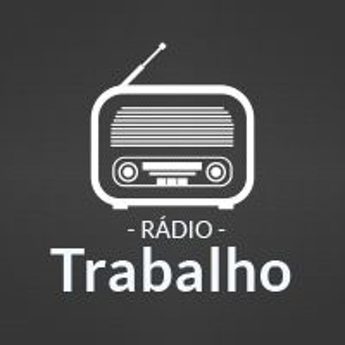 Rádio Trabalho's avatar