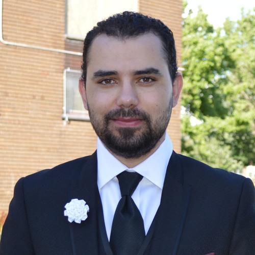 Karomai Louadri's avatar