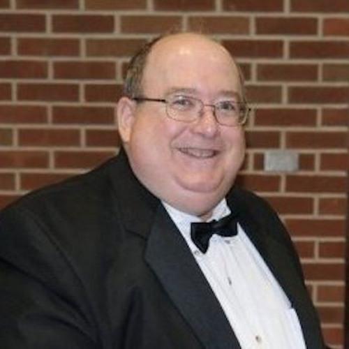 John Gardner's avatar