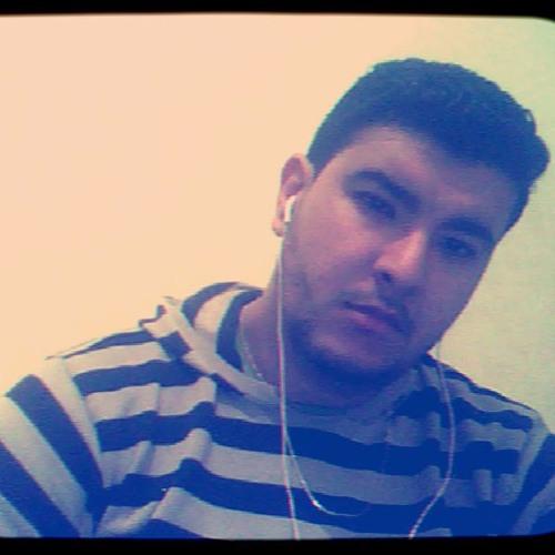Yassine Mes's avatar