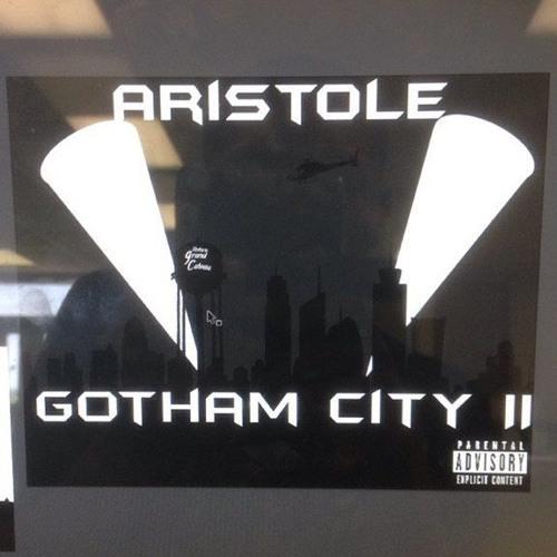Aristole's avatar
