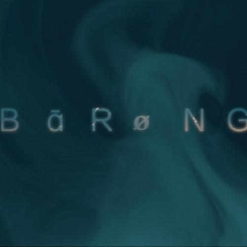 Bārøng's avatar