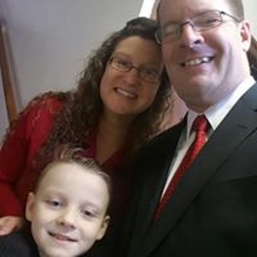 Pastor Devonshire's avatar