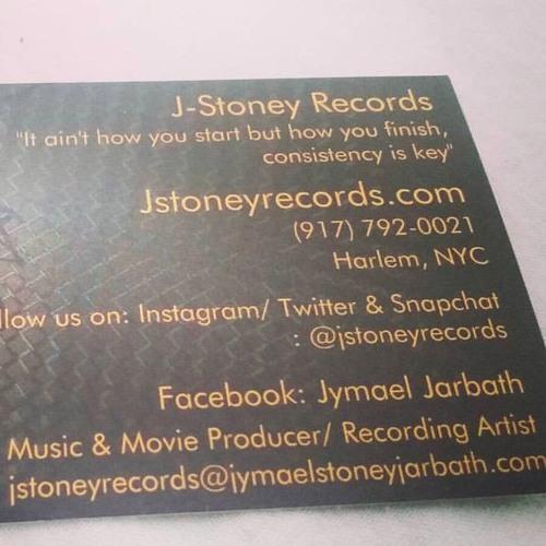 J-Stoney Records's avatar