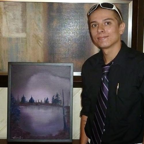 Timothy Selman's avatar