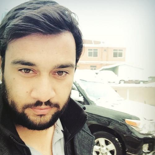 Obaid Muzaffar's avatar