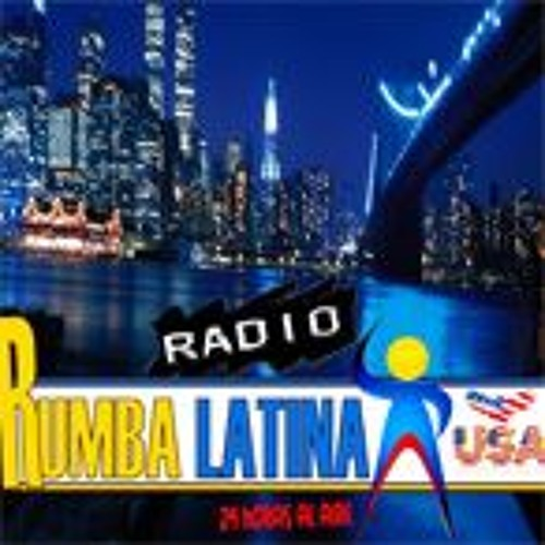 RUMBA LATINA RADIO USA's avatar