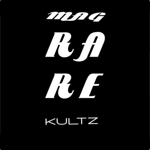 RareKultz Mag's avatar