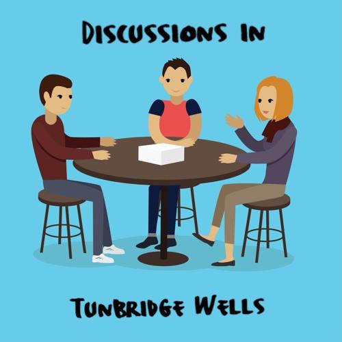 Discussions in Tunbridge Wells's avatar