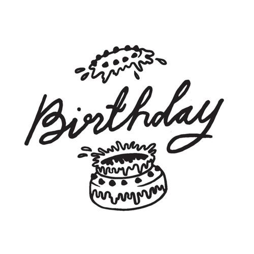 Birthday 🎂's avatar