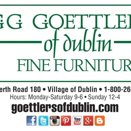 Goettlers of Dublin's avatar
