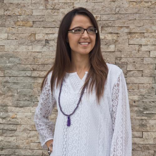Laly Fernandez's avatar