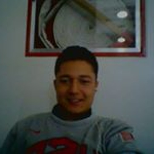 Alex Zapata's avatar