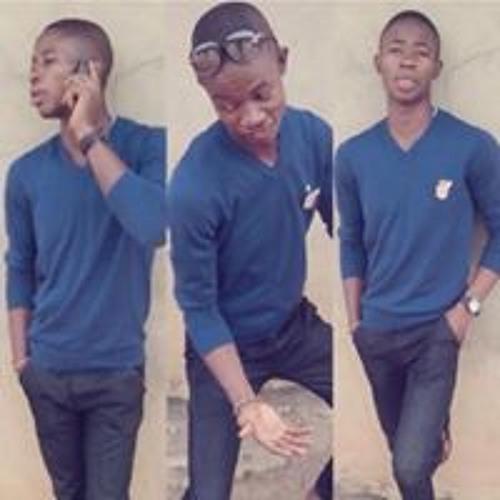 Olagbenjo Boyenle Samuel's avatar