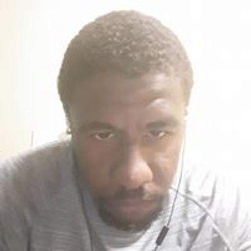 Rashad Harris's avatar