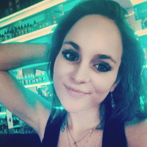 Savannah Carnrite's avatar