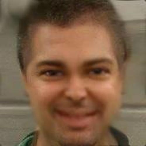 Brad Pu's avatar
