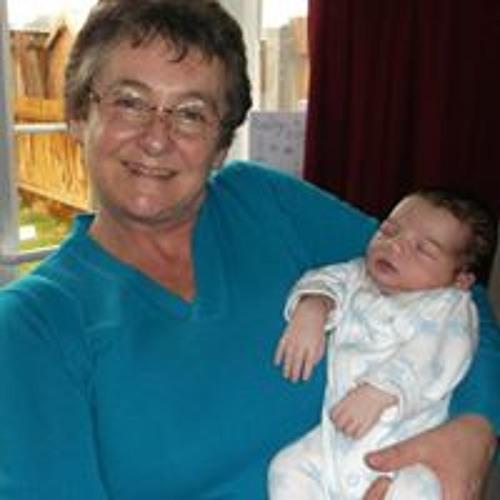 Patricia Rumbold's avatar