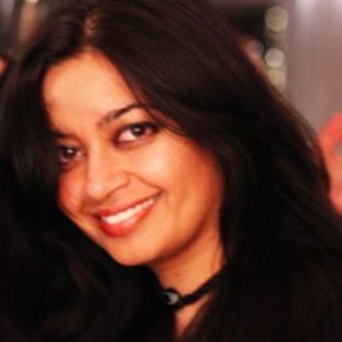 Lina Srivastava's avatar