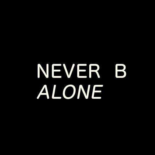 Never B Alone's avatar