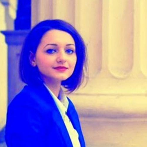 Bianca Constantin's avatar