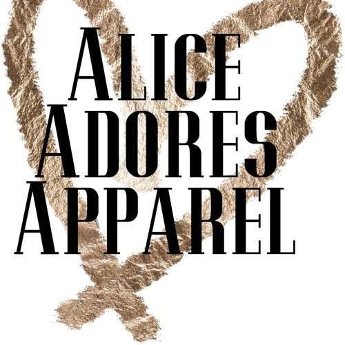 Alice Adores Apparel's avatar