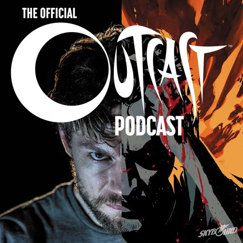 The Official Outcast Podcast's avatar