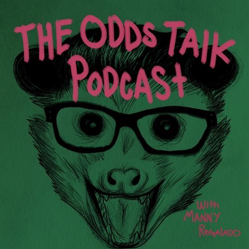 The Odds Talk Podcast's avatar