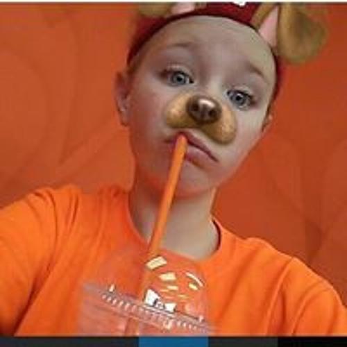 Jenna Frederick's avatar