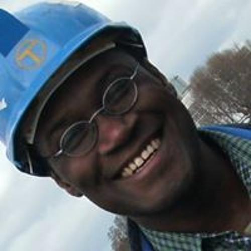 Frederick Kamara's avatar
