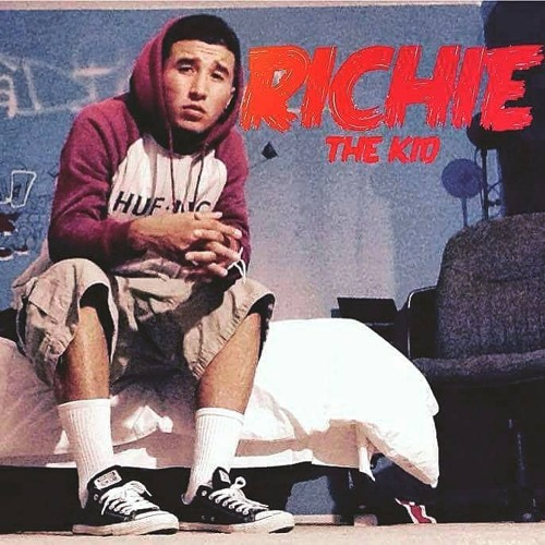 Richiethekid I.M.Y (Remix) soundcloudhot
