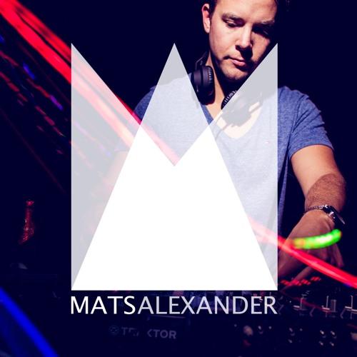 Mats Alexander's avatar