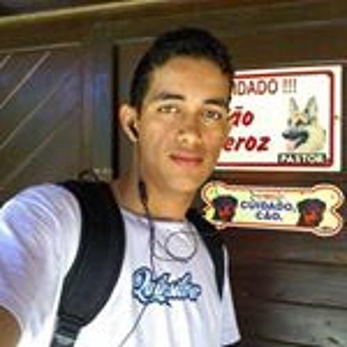 Daniel Mattos's avatar