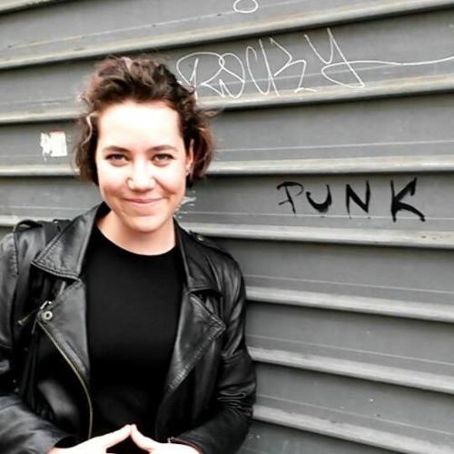 Lucienne Rup's avatar