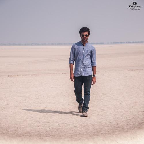 Saksham Bhargava's avatar