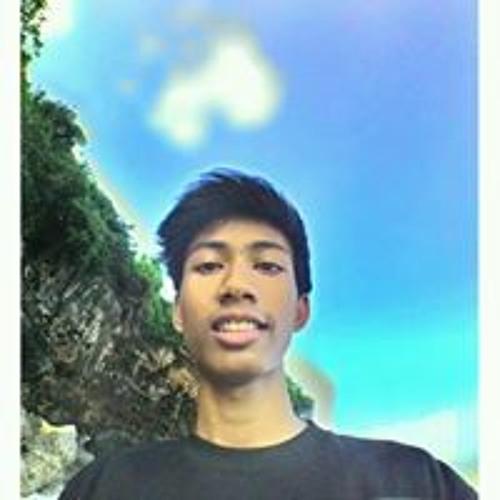 Wisnu Aditya's avatar