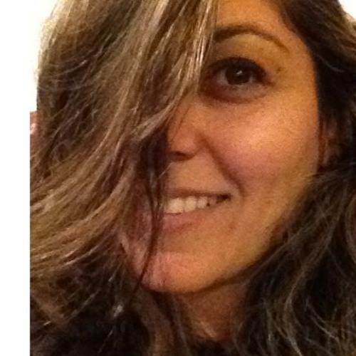 Maryam Motamedi's avatar