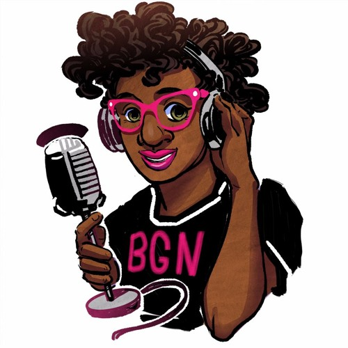 Black Girl Nerds's avatar
