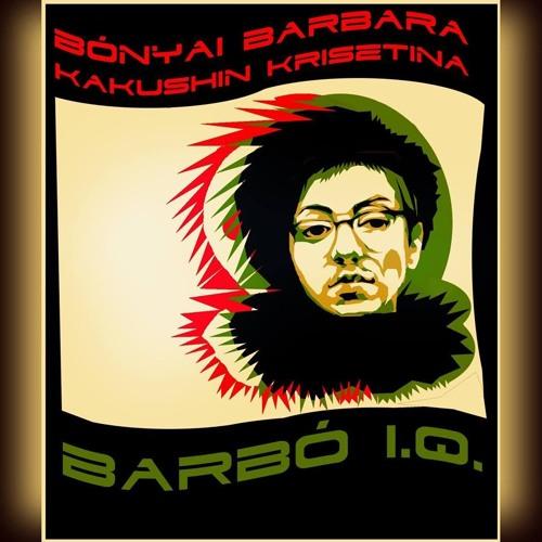 Bónyai Barbó's avatar