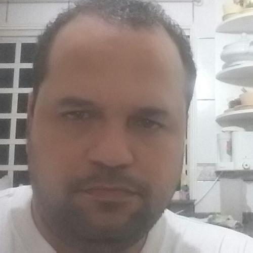 Israel C Castiel's avatar
