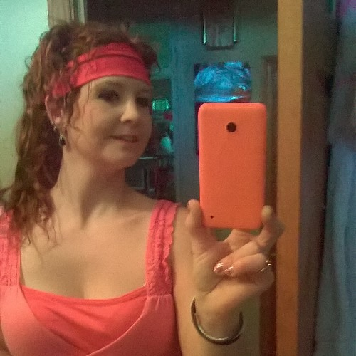 Kayla Wagoner's avatar