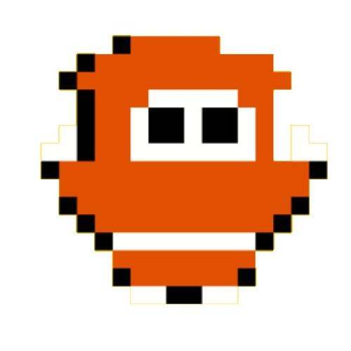 MarkSoupial's avatar