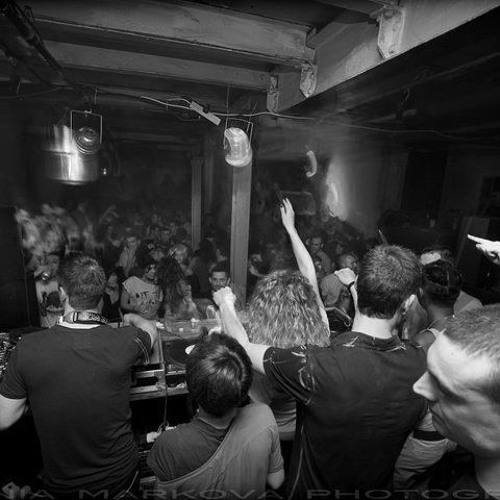 Adam Bloy - Mix 18-08-2012