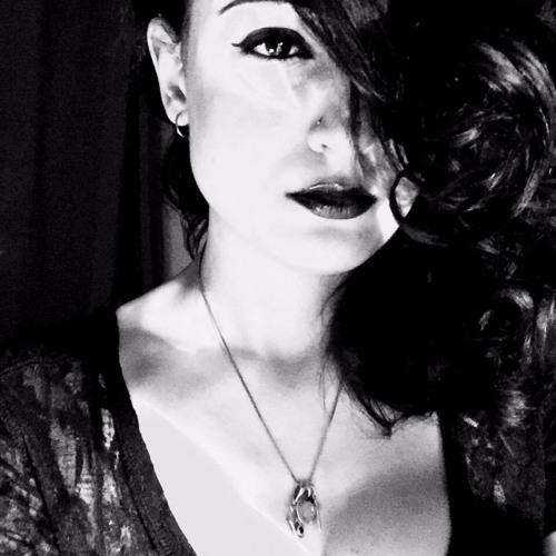 Joanna Syze's avatar
