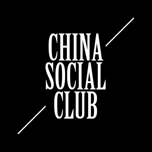 CHINA SOCIAL CLUB's avatar